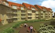 Prospekt budowy mieszkań