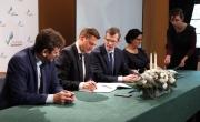 Wsparcie rewitalizacji w Gminie Barlinek ze środków unijnych