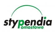Stypendia pomostowe - logo