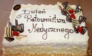 Tort na Dzień Ratownictwa Medycznego