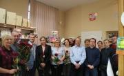 Zdjęcie pracowników Poczty Polskiej
