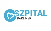 logo Szpitala Barlinek