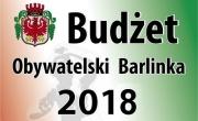Budżet Obywatelski Barlinka 2018